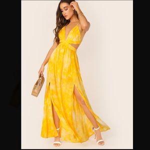 Shein dress NWT